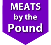 Meats by the Pound